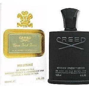 CREED - Green Irish Tweed 120ml - Ninostyle