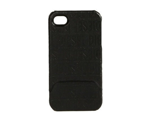 Accessories - Diesel - Iphone Case - Black