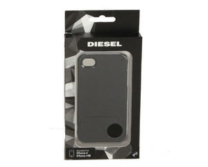 Diesel - Iphone case - Black - Ninostyle