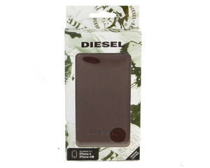Diesel - Iphone Pouch - Brown Leather 2 - Ninostyle