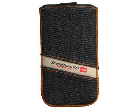 Accessories - Diesel - Universal Sleeve - Denim