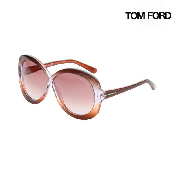 "Accessories - Tom Ford ""FT0226_50Z"" Sunglasses - Women"
