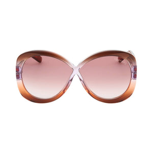 "Tom Ford ""FT0226_50Z"" Sunglasses - Women - Ninostyle"