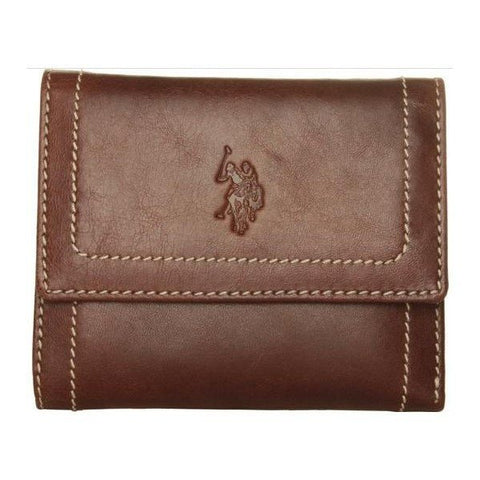 Accessories - US POLO Ladies Leather Wallet - Medium