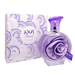 Floral Bouquet - For Women - by AXIS - EDP 100ml