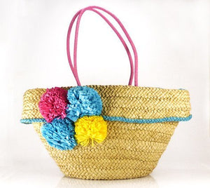 Beach Bag -  Benetton - Ninostyle