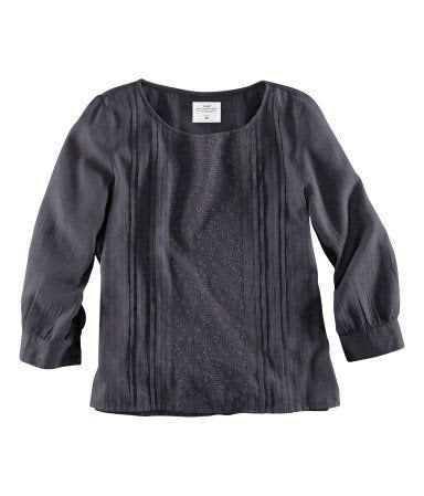 Blouse - Ladies - H&M Blouse - Black