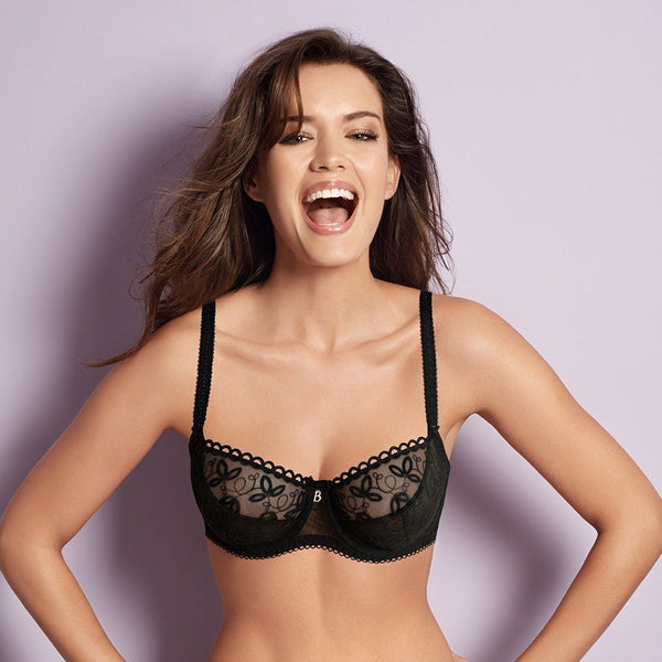 Bra - Bestform Rome Underwired Bra