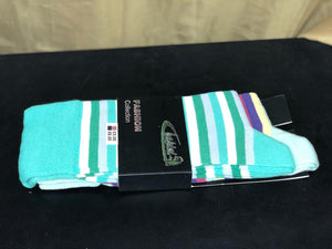 Chapini 2in1 Men's Multi-Coloured Socks