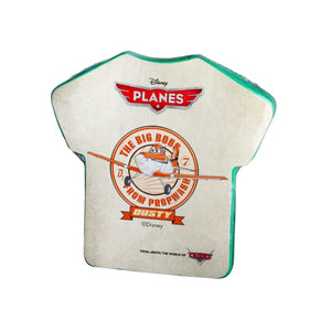 Disney PLANES children's T shirt - DUSTY - Ninostyle