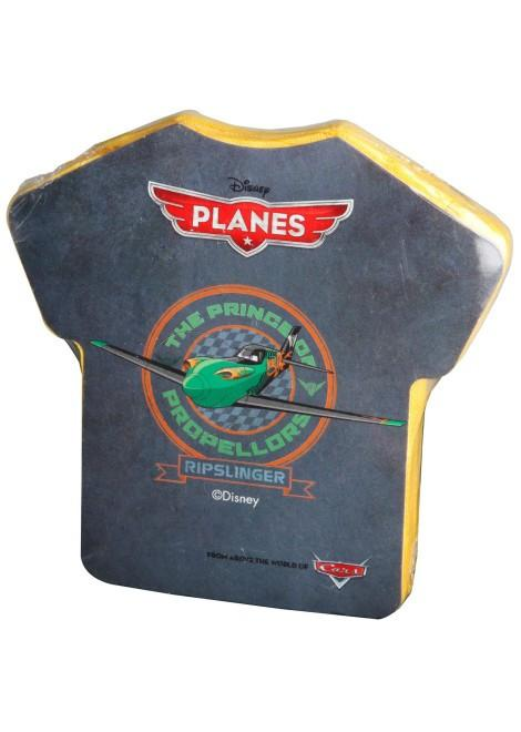 Children's Wear - Disney PLANES Children's T Shirt - RIPSLINGER