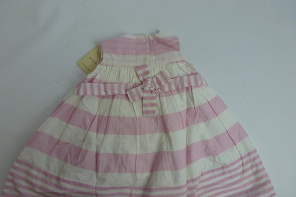 Children's Wear - Next Baby Dress   - Pink Striped