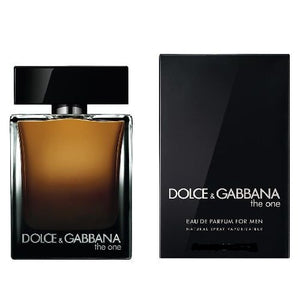The One - For Men - by DOLCE & GABBANA - EDP 100ml