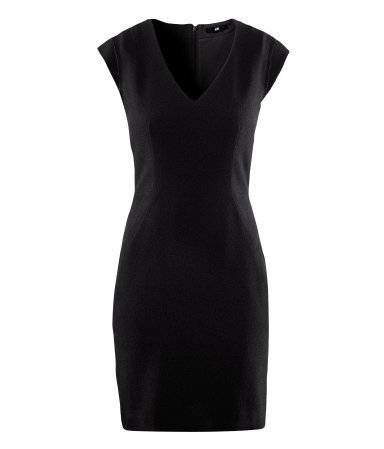 Dress - Ladies - H & M Dress - Shift Dress