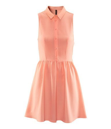 Dress - Ladies - H & M DRESS - Skater Dress