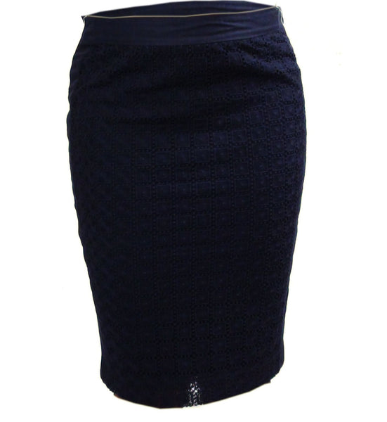 Dress - Ladies - Lace Detail Skirt - Autograph (M&S)