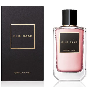 Essence No.1 Rose - Unisex - by ELIE SAAB - EDP 100ml