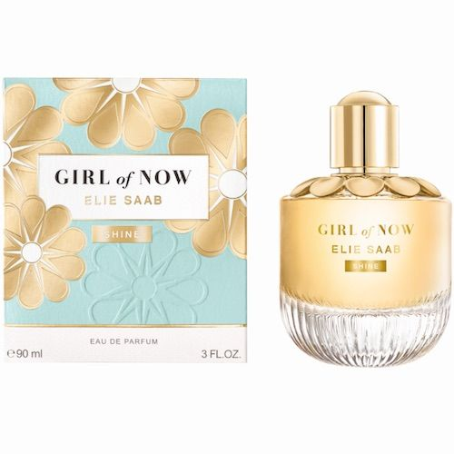 Girl of Now (Shine) - For Women - by ELIE SAAB - EDP 100ml