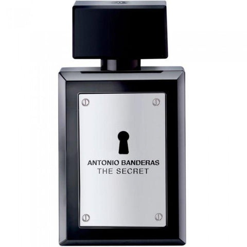 Fragrance - Antonio Banderas The Secrete Eau Do Toilette Spray - 100ml