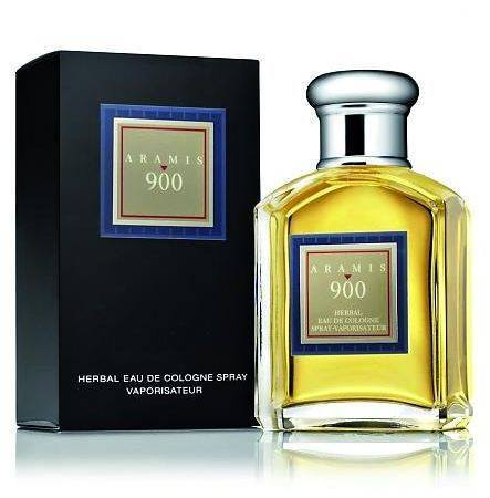 Fragrance - Aramis 900 Herbal Cologne 100ml - Men - By Aramis