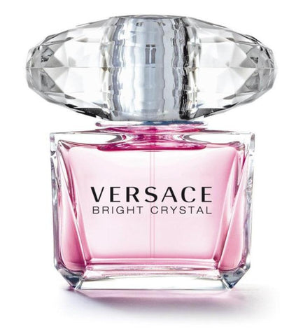 Fragrance - Bright Crystal By Versace Eau De Toilette - 90ml