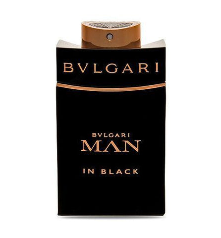 Fragrance - BVLGARI MAN IN BLACK - By Bvlgari - 100ml - Men