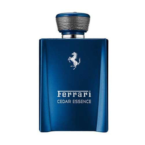 Fragrance - Cedar Essence By Ferrari For Men Eau De Perfume - 100ml