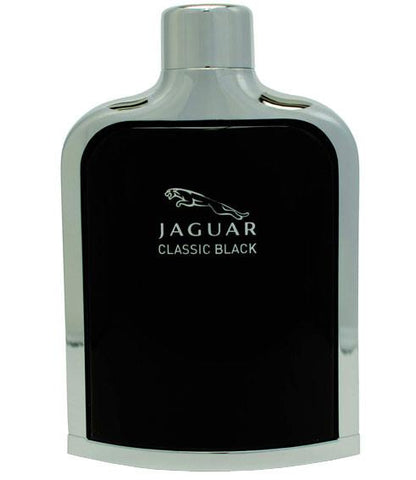 Fragrance - CLASSIC BLACK By JAGUAR - 100ml - Men