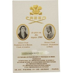 Fragrance - Creed Himalaya - EDP On Card - 1.5ml