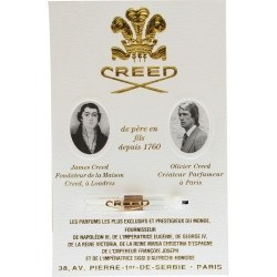 Fragrance - Creed Millesime Imperial By CREED For Unisex - EDP Vial On Card - 1.5ml