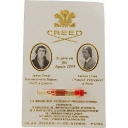 Fragrance - Creed Santal   - Cologne On Card - 1.5ml