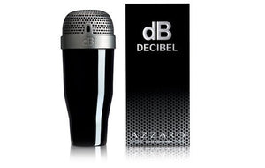 Decibel EDT 100ml -  Azzaro - Ninostyle