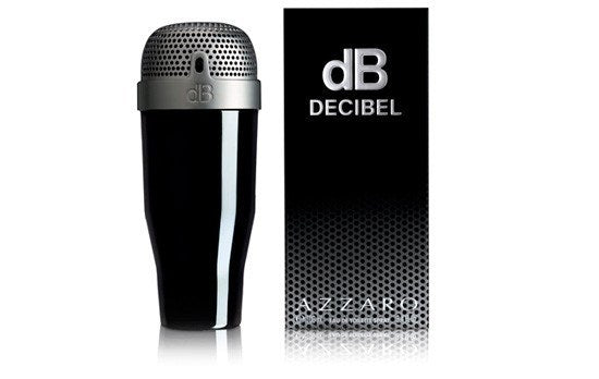 Fragrance - Decibel EDT 100ml -  Azzaro