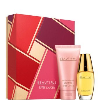 Fragrance - Est'_©e Lauder - Beautiful - Gift Set - Eau De Parfume
