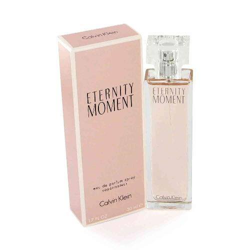 Fragrance - Eternity Moment EDT Spray - 100ml - CALVIN KLEIN