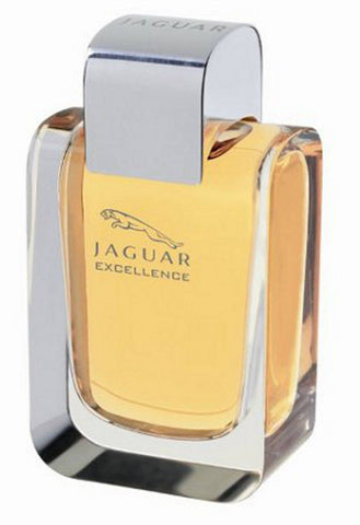 Fragrance - EXCELLENCE By JAGUAR - 100ml - Men