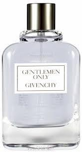 Fragrance - Gentleman Only Eau Do Toilette - 100ml - GIVENCHY