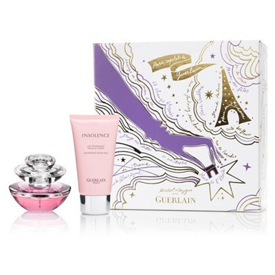 Fragrance - Guerlain - L'_'_ŽInsolence - EDT - Gift Set 30ml+75ml