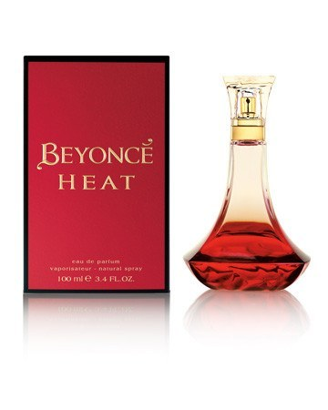 Heat EDP 100ML - BEYONCE - Ninostyle