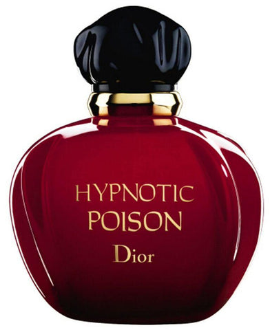 Fragrance - Hypnotic Poison By Christian Dior For Women EDT -100ml