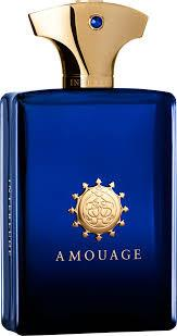 Fragrance - Interlude For Men By Amouage - EDP 100ml