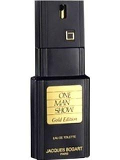 Fragrance - Jacques Bogart One Man Show Gold Edition EDT - 100ml