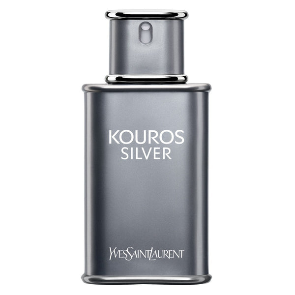 Fragrance - Kouros Silver - 100ml - Men