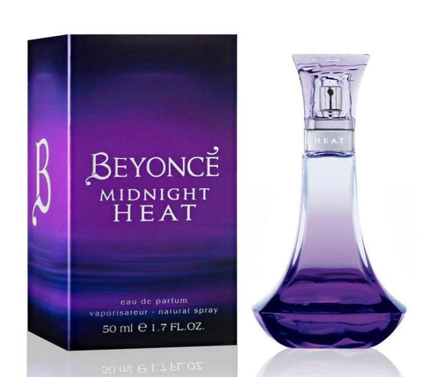 Fragrance - Midnight Heat EDP 100ML - BEYONCE