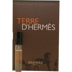 Fragrance - TERRE D'HERM'_??S Eau De Toilette - Men SAMPLE - 1.5ml - Hermes
