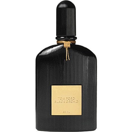 Fragrance - Tom Ford - Black Orchid Eau De Parfum 100ml - Men
