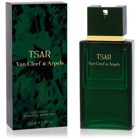 Fragrance - TSAR - Van Cleef & Arpels - 100ml