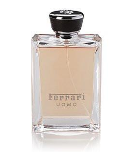 Uomo By Ferrari For Men Eau De Perfume - 100ml - Ninostyle