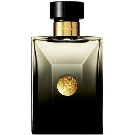 Fragrance - VERSACE OUD NOIR Eau De Parfum - By Versace - 100ml - Men