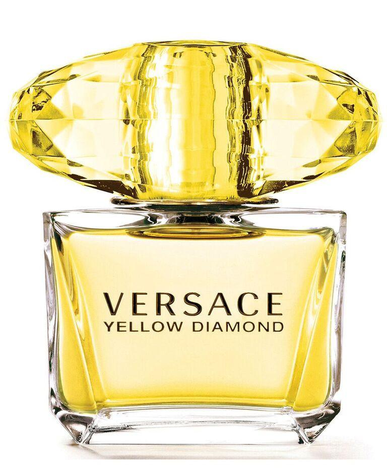 Versace Yellow Diamond for Women EDT -90ml - Ninostyle
